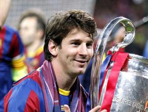 Dlaczego Messi zasługuje na Złotą Piłkę