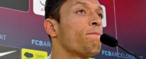 Juve i Bayer zainteresowane Adriano