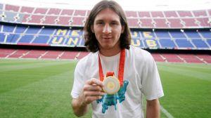 24 olimpijczyków FC Barcelony