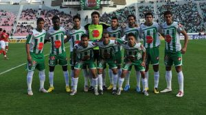 Rywal w presezonie: Raja Athletic Club