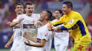 Rywal w presezonie: Dynamo Bukareszt