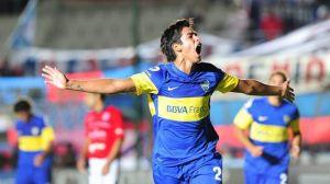 Sergio Araujo piłkarzem Barcelony B