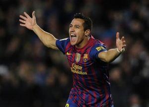 Ronaldo: Alexis odniesie sukces w Barcelonie