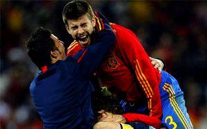 Piłkarze Barcelony zdobyli brakujący tytuł