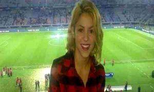 Shakira zdobyła osiem tytułów obok Piqué