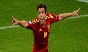 Jordi Alba: Dziękuję Xaviemu