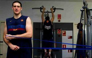 Perovic nie będzie grał już w Barçy