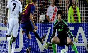 Barça dostała od UEFA 40.5 miliona euro