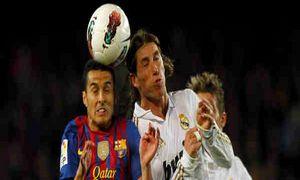 15000 socios na meczu Barça – Real