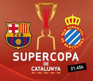 Federacja odwołuje mecz o Superpuchar Katalonii