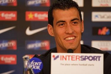 Sergio – najlepszy prezent Guardioli dla reprezentacji