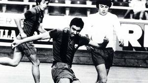 Historia sekcji futsalowej