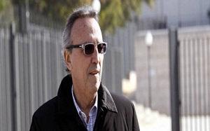 Gaspart przeciwko amnestii dla Mourinho