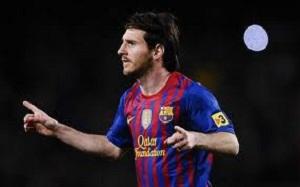 Signorini : Messi dopiero osiągnie szczyt formy