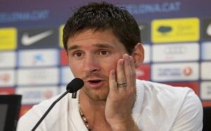 Messi: Mam nadzieję, że będę jeszcze lepszy