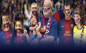Rusza sprzedaż biletów na Puchar Gampera