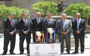Espanyol zniesmaczony decyzją Barçy