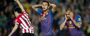 Mazinho: Thiago zostaje w Barcelonie