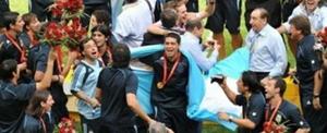 Javier Mascherano, żywa historia olimpijskiego futbolu