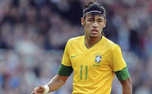 Neymar zaskoczy?