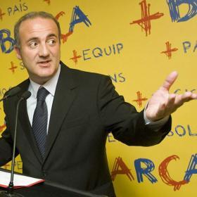 Godall: Gra dla Hiszpanii to zaprzeczenie Katalonii