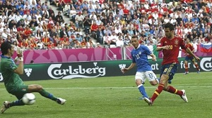 Chwała na Euro 2012 w zasięgu ręki