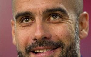 Guardiola trenerem Holandii?