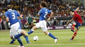 Dwunastu z Barçy Mistrzem Europy