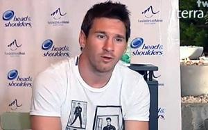Co sądzi Leo Messi o Alexisie Sánchezie?