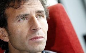 Milla: Jordi chce jechać na Igrzyska