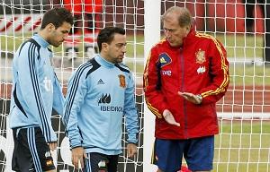 Grande: Złota Piłka dla Xaviego lub Ikera