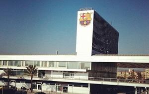 Edmilson zafascynowany Ciutat Esportiva