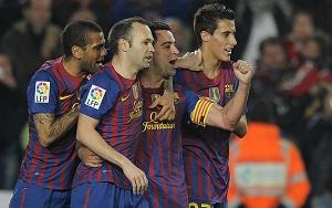 Barça traci centymetry bez Keity i Abidala
