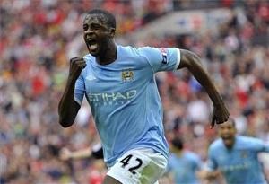Touré odrzucił ofertę Barçy