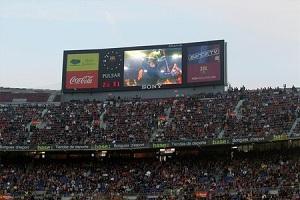 Zmiany na Camp Nou