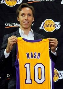 Nash: Cristiano nigdy nie będzie taki, jak Messi