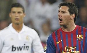 Messi Najlepszym Sportowcem w plebiscycie ESPN