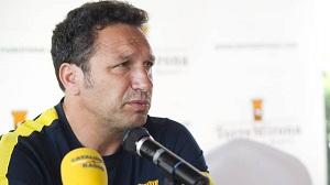 Eusebio: Tello nadal zostanie w Barçy B