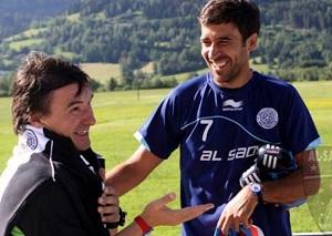 """Raúl uważa, że Messi """"posiada unikalny talent"""""""