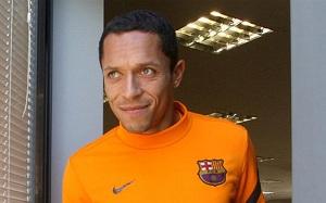 Agent Adriano: Mój klient zostanie w Barçy