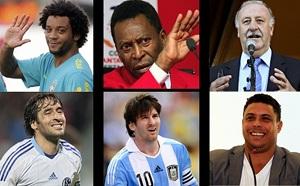 Oni nie mają wątpliwości: Messi nº 1