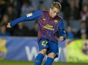 Ajax chce także napastników FC Barcelony