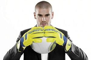 Valdés: Nie wykluczam, że kiedyś zagram w Brazylii