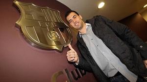 Felicidades, Sergio!