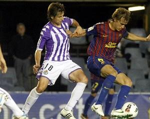 Barça pracuje nad przyszłością kilku zawodników