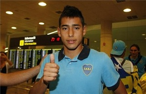 Sergio Araujo – kolejny transfer Barçy B