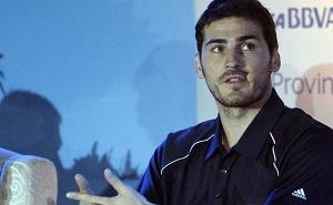 Najtrudniejsza decyzja Ikera Casillasa