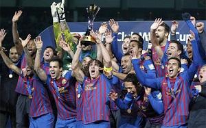 Barça ósmym najcenniejszym klubem na świecie