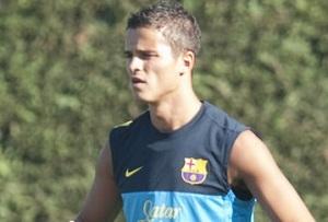 Tito Vilanova jasno w sprawie Afellaya