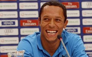 Adriano: Mamy bardziej konkurencyjną drużynę